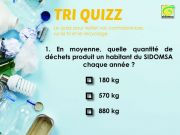 Photo TRI QUIZZ - question 1
